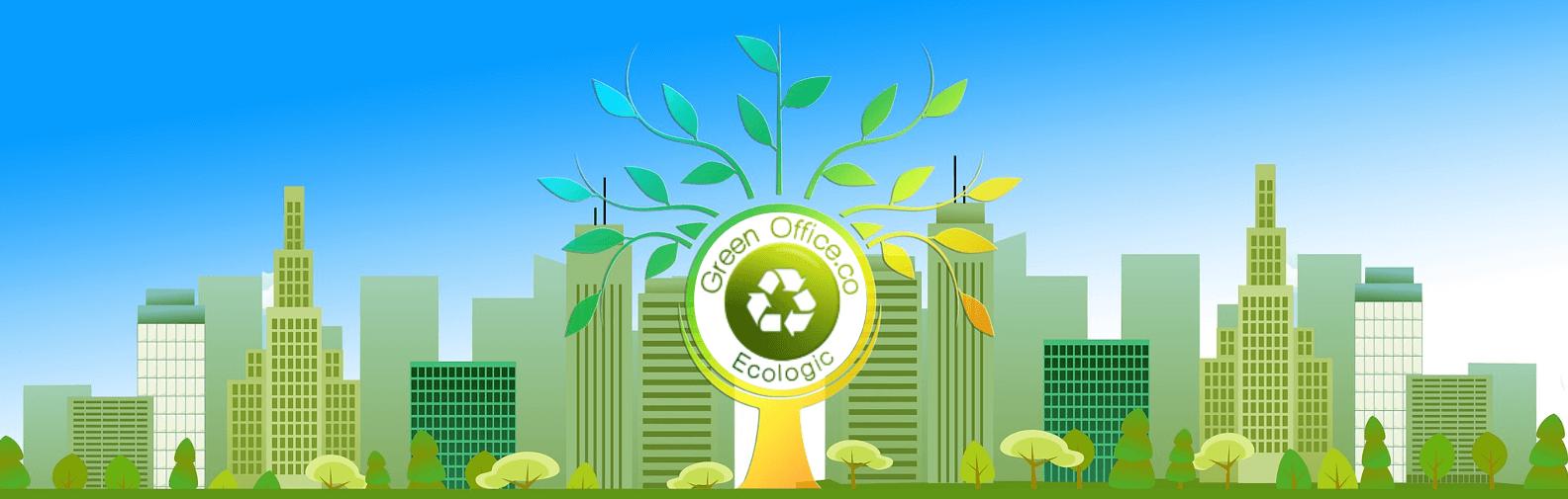 Green Office Ecologic Sp. z o.o.